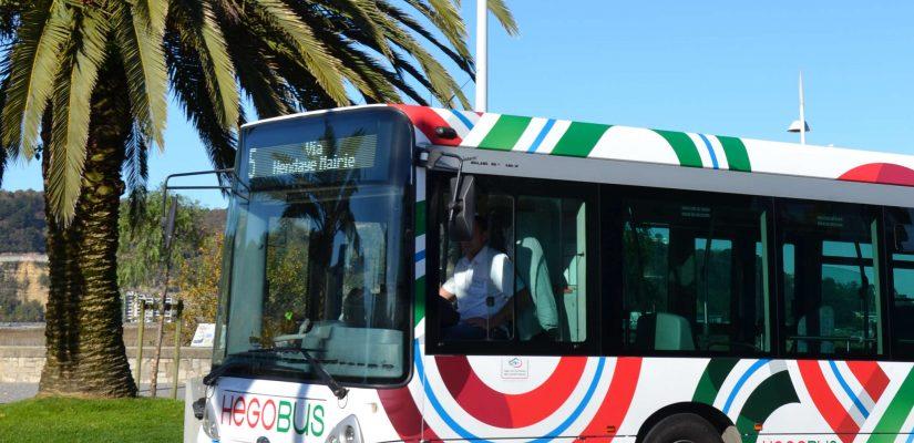 Bus Hegobus