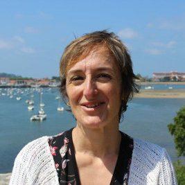 Camacho Sathicq Nathalie - élu Mairie Hendaye