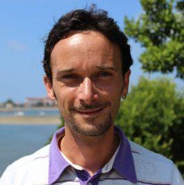 Fruchard Bertrand - élu Mairie Hendaye