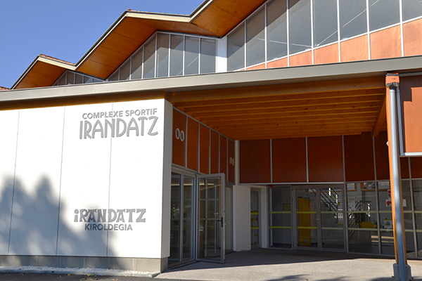 Complexe Sportif Irandatz
