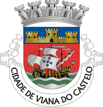 Logo Viana do Castelo