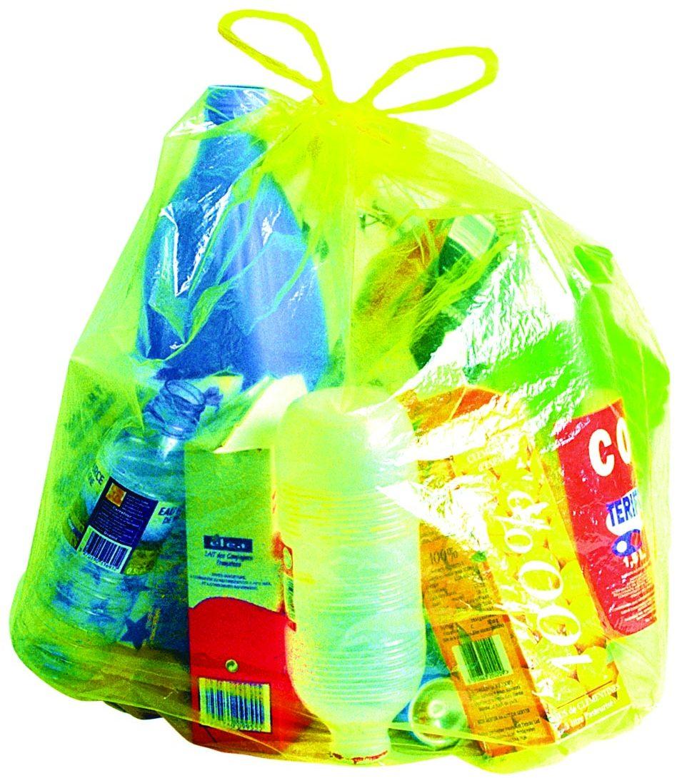 rencontrer professionnel acheter pas cher Tri des déchets : dates de distribution de sacs jaunes - Hendaye