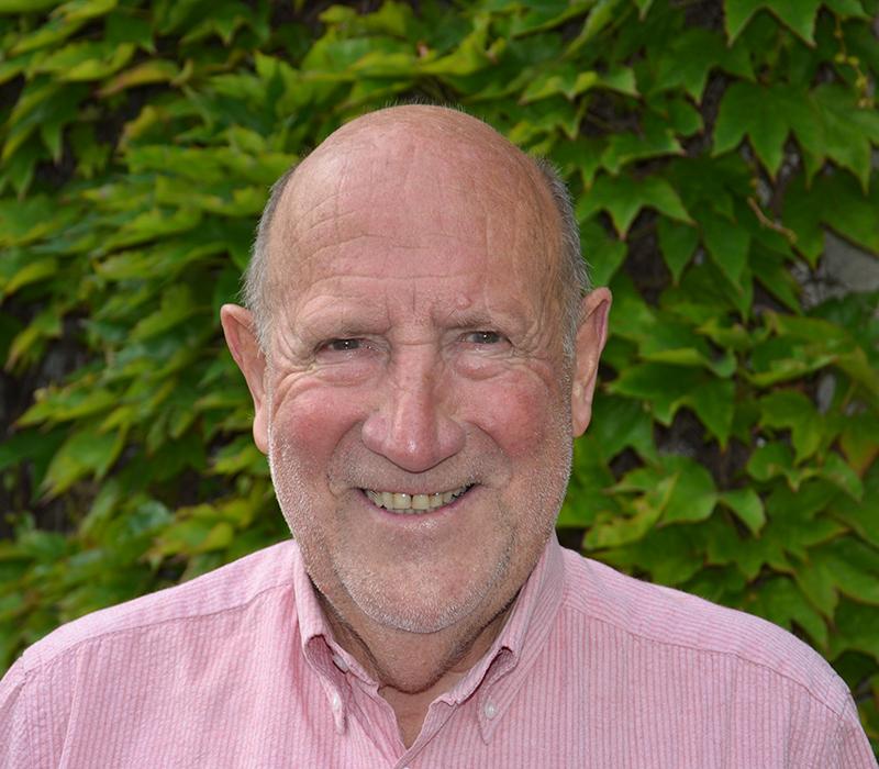 Jean Dias - élu mairie Hendaye