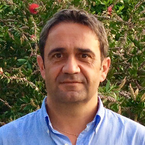 Pascal Destruhaut - élu Mairie Hendaye