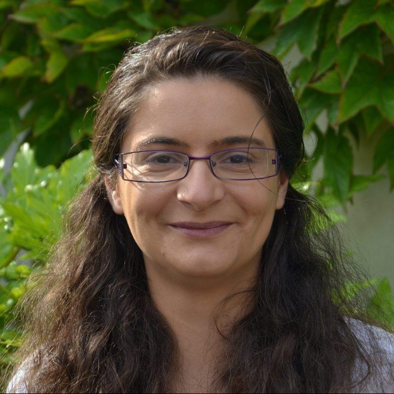 Christelle Cazalis - élue Mairie Hendaye