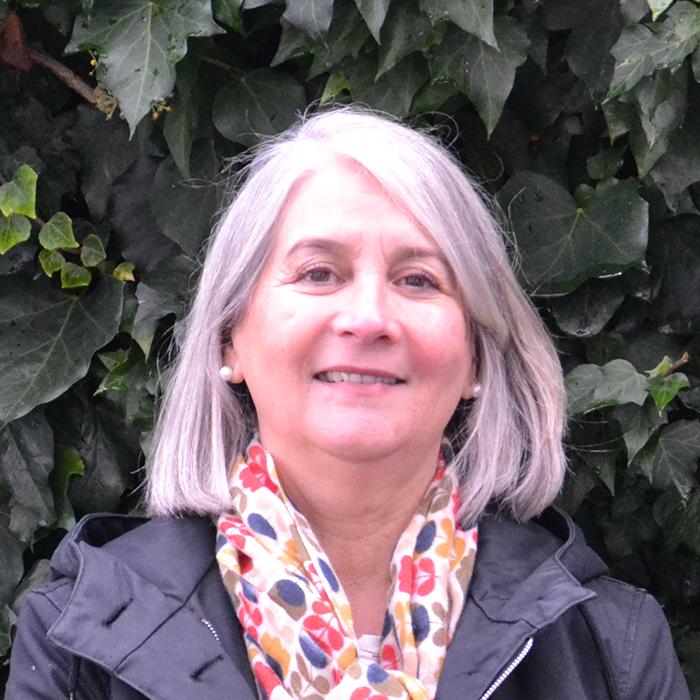 Pola Isabelle - Elue de la Mairie Hendaye