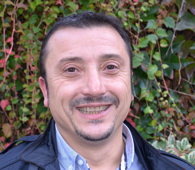 Manuel Tena - élu mairie Hendaye