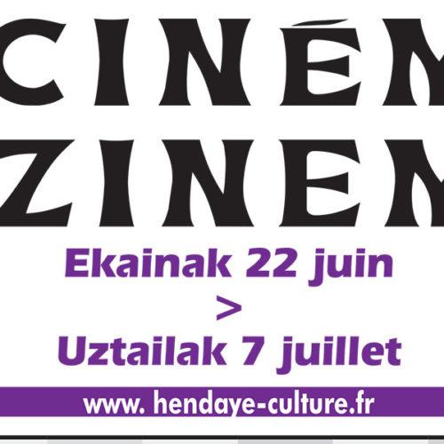 Réouverture du Cinéma